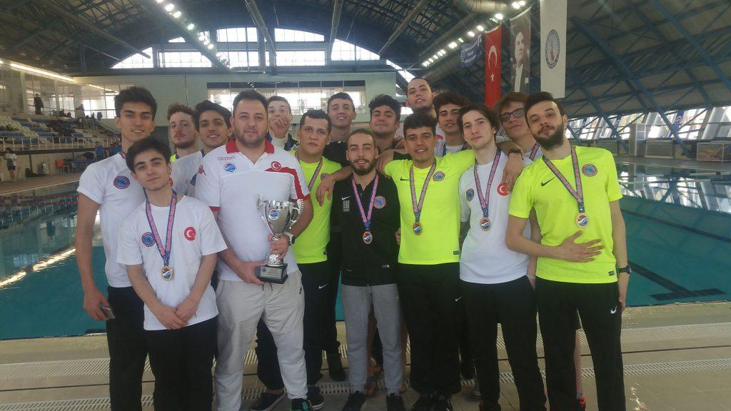 Deniz Yıldızları Spor Kulübü